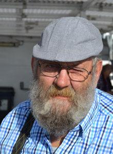 Frank Jensen
