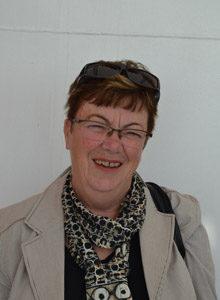 Margit Montan