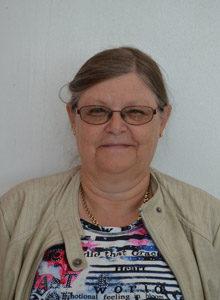 Nina Rasmussen