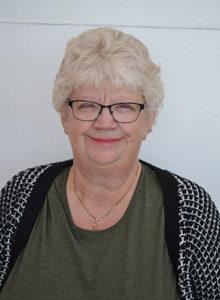 Inge-Lise Christensen