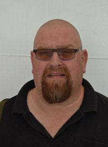 Tom Trædmark Jensen